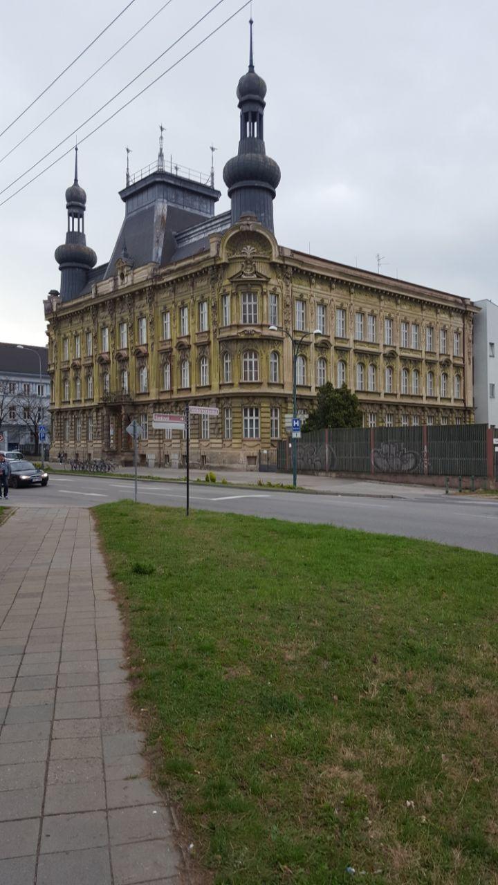 Фото из города